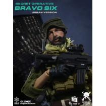 General's Armory GA1002U 1/6 Scale Bravo 6 Urban Version