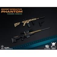 General's Armoury GA1003 1/6 Scale Special Operative Phantom