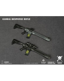 General's Armoury GA0002 1/6 Scale Global Response Rifle