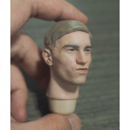 FacepoolFigure 1/6 Head Sculpt - FP-D-001 & D-002