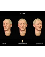 FacepoolFigure 1/6 Male Head Sculpt - FP-S-001