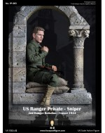 Facepool FP003B 1/6 Scale US Ranger Private Sniper Special Edition