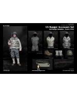 Facepoolfigure FP004C 1/6 Scale US Ranger Accessory Set