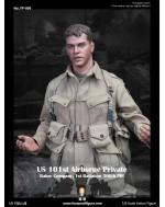 Facepool FP006 1/6 Scale US 101st Airborne Private