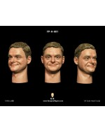 FacepoolFigure 1/6 Male Head Sculpt - FP-H-001