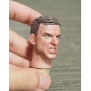 FacepoolFigure 1/6 Male Head Sculpt - FP-A-001