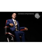 FigureMasters 1/6 Scale Collectible Action Figure - Professor X