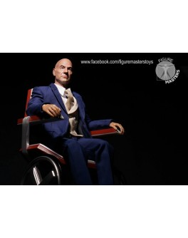 FigureMasters 1/6 Scale Collectible Action Figure - Professor X - Deposit payment