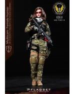 Flagset FS-73015 1/6 Scale MC War angel - Angela