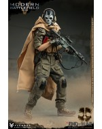 Flagset 73030 1/6 Scale END WAR - Ghost