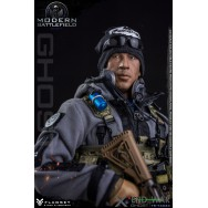 Flagset FS-73033 1/6 Scale End War Ghost X