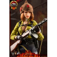 Flagset FS-73036 1/6 Scale CCCP Female Soldier