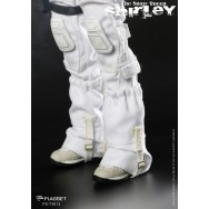 "FLAGSET 1/6 Scale Snow Queen  ""Shirley""  FS-73013"