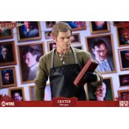Flashback 1/6 Scale Dexter Morgan Collectible Action Figure