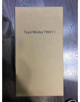 Toyswork TW011 1/6 Scale MESSIAH  (Flea Market)