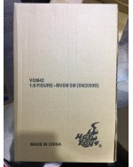 Hot Toys VGM42 1/6 Scale Spider-Man 2099 (Flea Market)