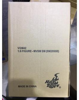 Hot Toys VGM42 1/6 Scale Spider-Man 2099 (Flea Market)