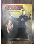 Art Figure 1/6 Scale Avenger (Flea Market)