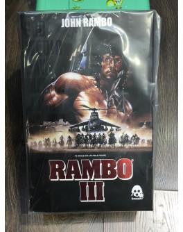 ThreeZero 1/6 Rambo III John Rambo (Flea Market)