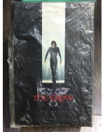 Hot Toys MMS210 1/6 Scale The Crow (Flea Market)