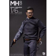 ZCWO 1/6 Scale MH8 costume set