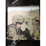 Soldier Story SS068 1/6 Scale U.S.Army in Afghanistan (Flea Market)