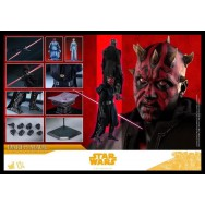 Hot Toys DX18 1/6 Scale Darth Maul (Flea Market)