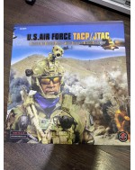 Soldier Story SS075 1/6 Scale US Air Force TACP/JTAC (Flea Market)
