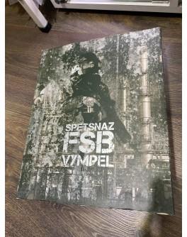 Damtoys 78018 1/6 Scale SPETSNAZ FSB (Flea Market)
