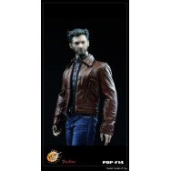 POPTOYS F14 1/6 Scale male costume set (Flea Market)