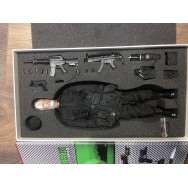 Art Figure 1/6 scale The Rock (Flea Market)