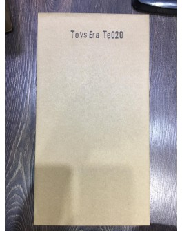 Toysera TE020 1/6 Scale Lady Crimson (Flea Market)