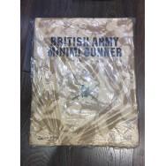 DAMTOYS 78036 1/6 Scale British Army Minimi Gunner (Flea Market)