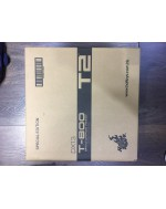 Hot Toys DX13 1/6 Scale T2 T800 Terminator (Flea Market)
