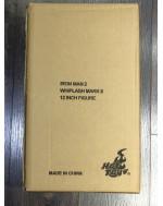 Hot Toys MMS237 1/6 Scale Iron Man 2 Whiplash Mark II (Flea Market)