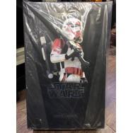 Hot Toys VGM020 1/6 Scale Star War Shock Tropper (Flea Market)