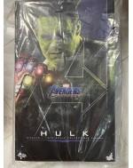 Hot Toys MMS558 1/6 Scale Endgame - Hulk (Flea Market)