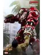Hot Toys ACS006 1/6 Scale Hulkbuster Accessories Set