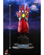 Hot Toys ACS008 1/4 Scale NANO GAUNTLET