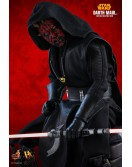 Hot Toys DX18 1/6 Scale DARTH MAUL