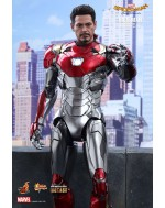 Hot Toys MMS427D19 1/6 Scale Iron Man Mark XLVII (re-issue)