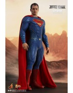 Hot Toys MMS 465 Justice League Superman Henry Cavill