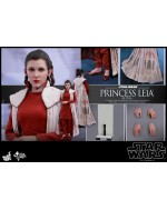 Hot Toys MMS508 Princess Leia (Bespin) Sixth Scale Collectible Figure