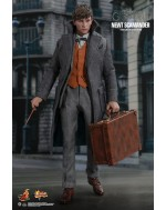 Hot Toys MMS512 1/6 Scale NEWT SCAMANDER (Regular Edition)