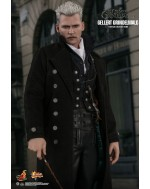 Hot Toys MMS513 1/6 Scale GELLERT GRINDELWALD (Regular Edition)