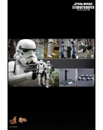 Hot Toys MMS514 1/6 Scale StormTropper