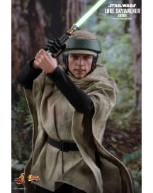 Hot Toys MMS516 1/6 Scale LUKE SKYWALKER (ENDOR)