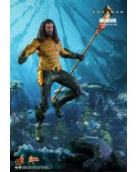 Hot Toys MMS518 1/6 Scale Aquaman Action Figure