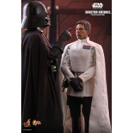 Hot Toys MMS519 1/6 Scale DIRECTOR KRENNIC