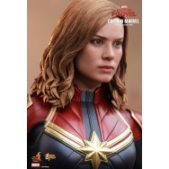 Hot Toys MMS521 1/6 Scale CAPTAIN MARVEL Regular version